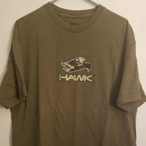 Original Tony Hawk Logo tshirt Xl